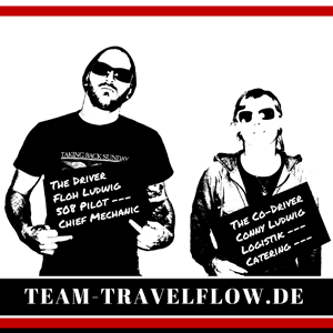 Team Travelflow