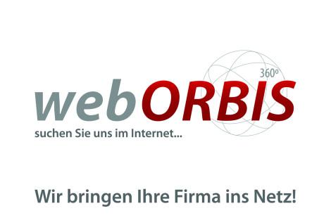 webORBIS-Wir bringen Sie ins Netz