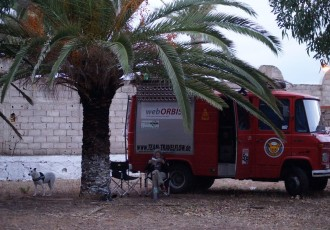 Wir sind endlich da…Marokko!!!