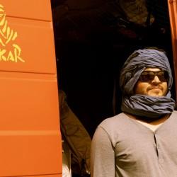 Sahara-Outfit