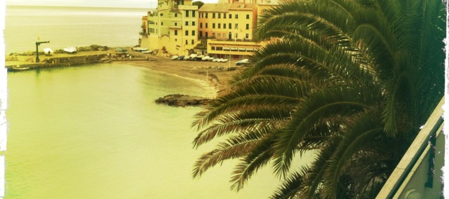 Impressionen aus Genua