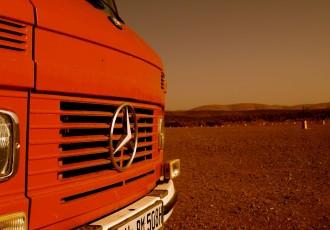 Wir sind wieder in Imourane bei Agadir