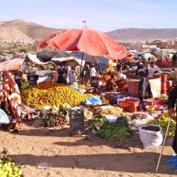 Markttagidyll