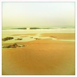 Strand km 15