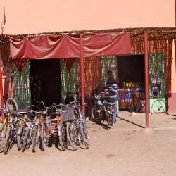 Zweiradladen