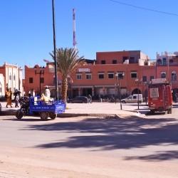 Zwischenstopp in Tineghir